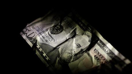 Democrats vs. democracy, HSBC: Banking with terrorists