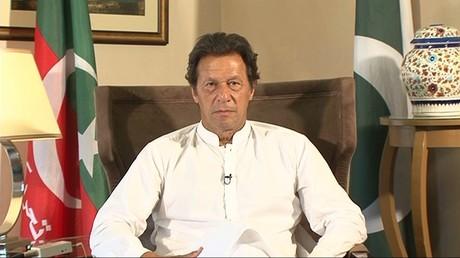 Imran Khan: US uses Pakistan like tissue paper