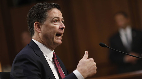 Comey blames Obama & Lynch for 'jeopardizing' Clinton investigation