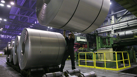 German car producers could fall victim to US sanctions against Russian aluminum