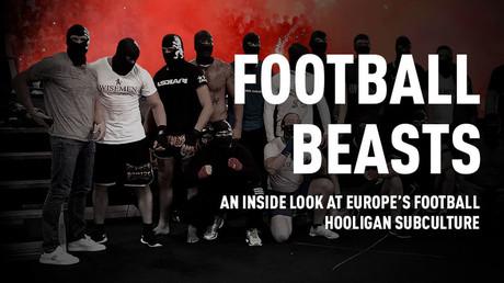 Football beasts