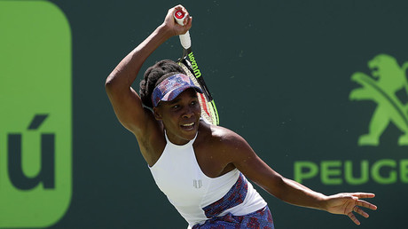 Serena Williams suffers worst defeat of career at WTA tournament in San Jose