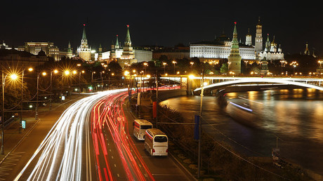 Kremlin denies plans to launch internet firewall similar to China's