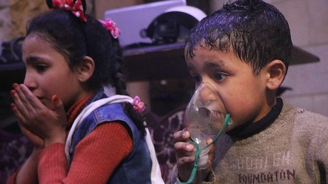 'It just doesn't ring true': The leading UK figures questioning 'proof' of Douma 'gas attack'