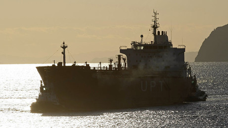 Disaster looms over Libyan oil