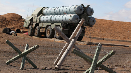 Lavrov: After US-led strikes, Russia has 'no moral barriers' on S-300 deliveries to Syria