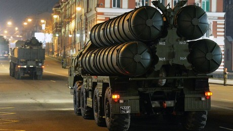 'Unfair competition': Russian foreign minister blasts US attempts to thwart Turkey S-400 deal