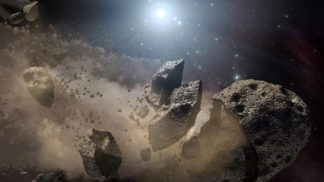 Threat assessment: NASA's asteroid hunter reveals scariest, Earth-bound objects (VIDEO)