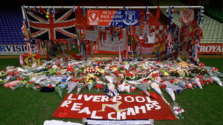 'It was hell on Earth': Hillsborough campaigner recalls tragedy that claimed her brother's life