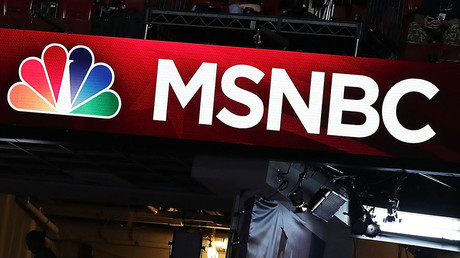 Former MSNBC journalists expose the channel's 'pro-establishment bias'