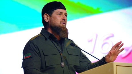 Chechnya better than US on human rights, Kadyrov says