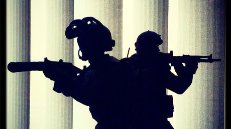 SAS should have oversight - MPs call for end to special forces secrecy