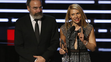 Seriously, Homeland? Latest episode of US spy drama goes to 'Moscow'