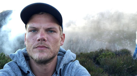 'Not made for the business machine': DJ Avicii's family confirms Swedish star took his own life