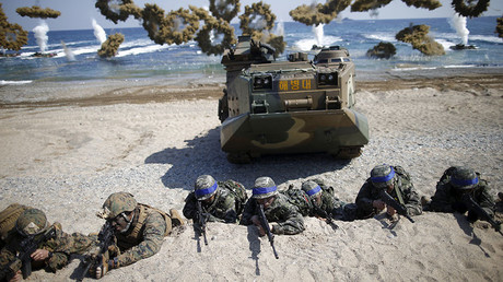 Peace breaks out on the Korean peninsula despite – not because of – Washington hawks
