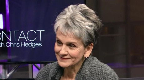 The struggle to wrest back control of our democracy with Frances Moore Lappe