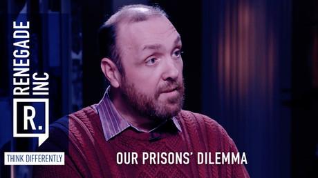 Our prisons' dilemma