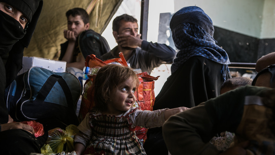 Battle against ISIS: Civilians probably killed in RAF Mosul strikes despite MoD denials, says source