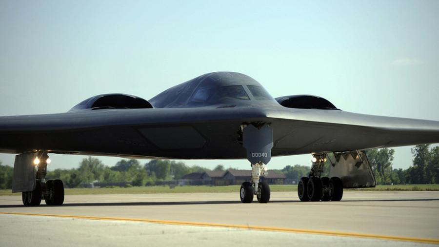 """Az amerikai légierő büszkélkedhet az új nukleáris gravitációs bomba tesztelésével, amely """"rendkívül jól"""""""