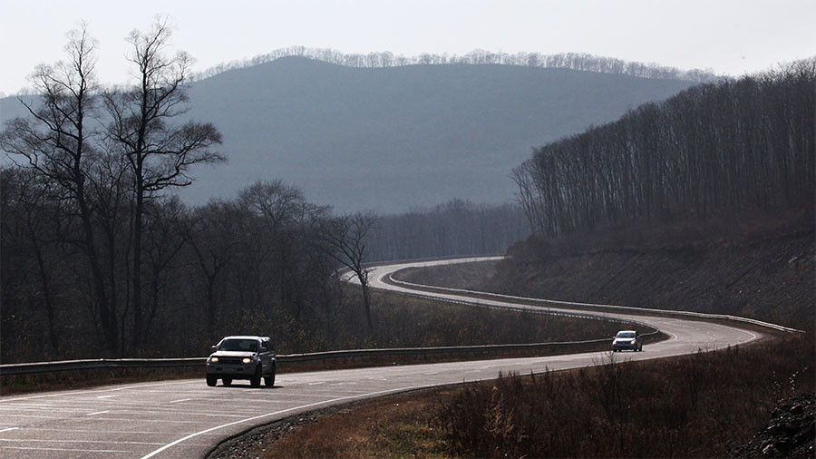 North Korea to provide supplies & workforce for new motorway bridge to Russia