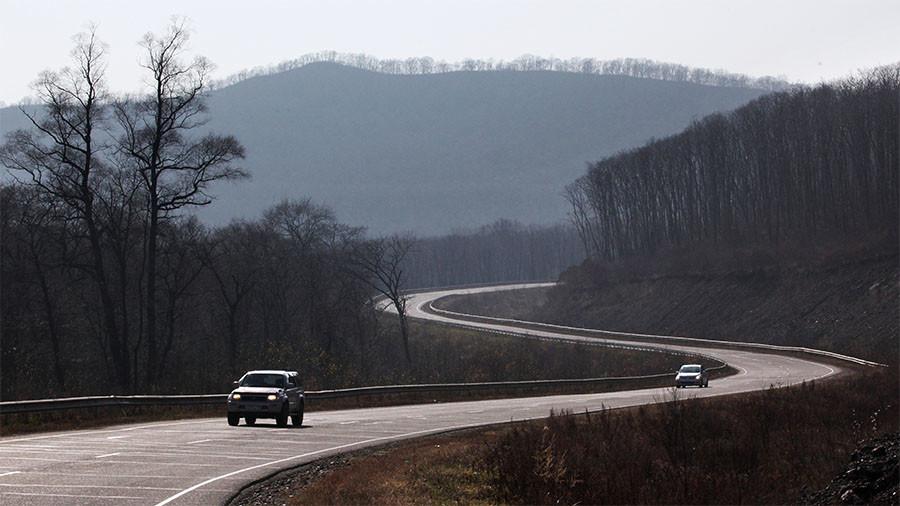 North Korea to provide supplies & workforce for new motorway bridge to Russia
