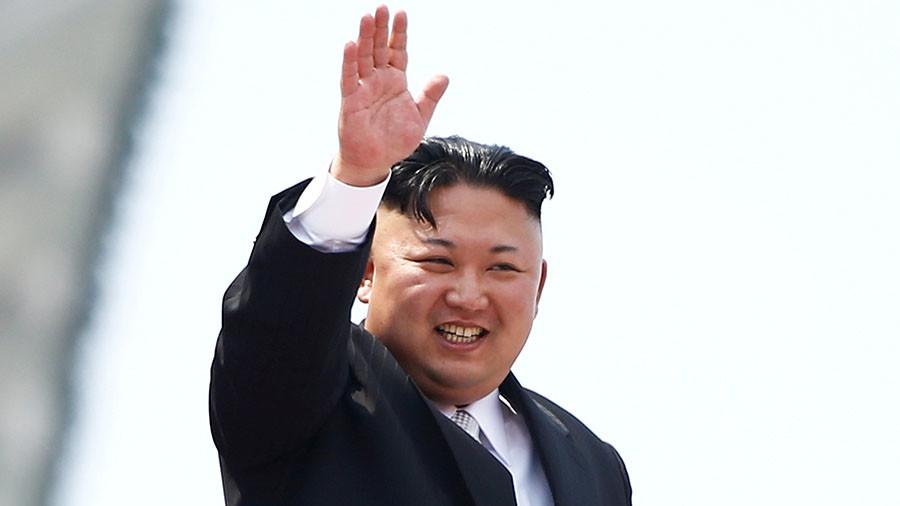 Firm position: Kim Jong-un reiterates will to denuke Korean peninsula to Chinese FM