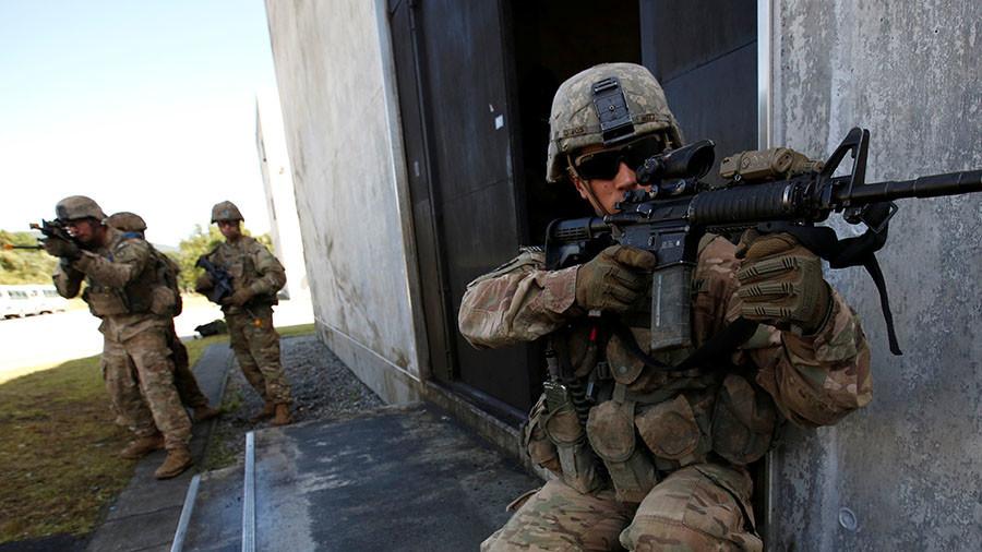 Eu sei qual país os EUA vão invadir em seguida (Op. Ed.)
