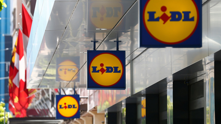 'High' street store: Lidl to sell Swiss customers cannabis