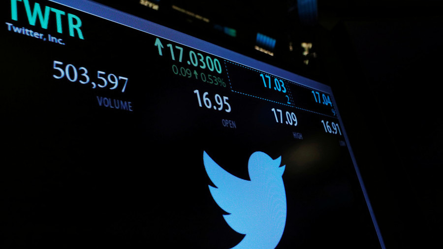 'Change your password!' Twitter urges 330 million users after 'internal glitch'