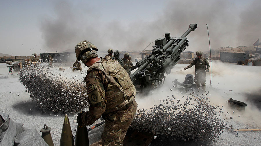 US troops in Afghanistan 'are the real Mujahideen' – US Marines chief