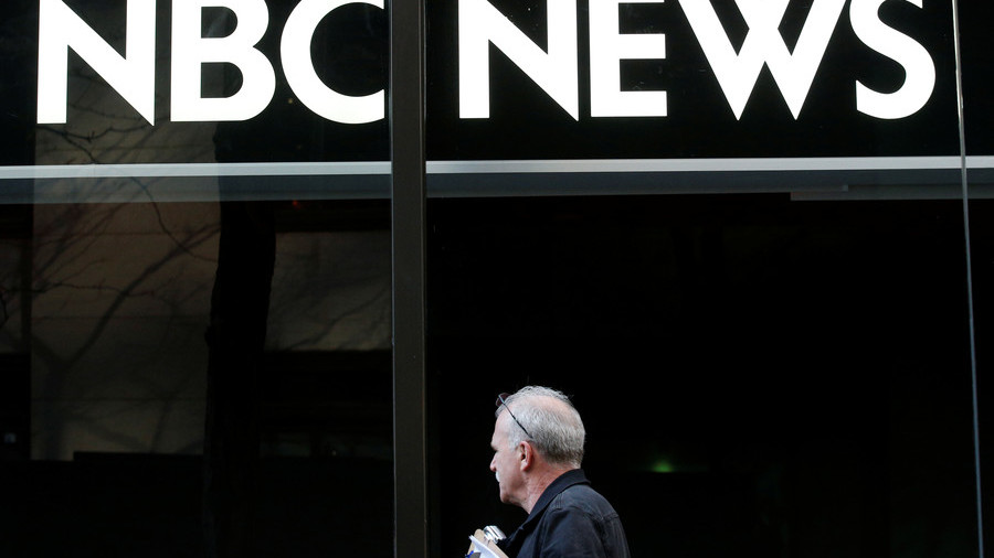 NBC eats another fake news sandwich after correcting explosive 'wiretap' story