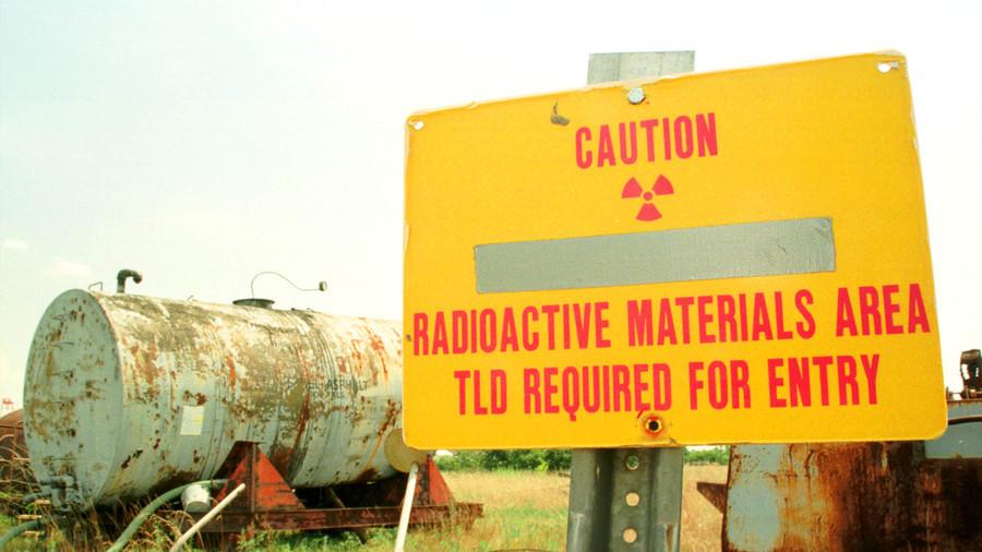 Dude, where's my plutonium? Idaho loses weapons-grade sample