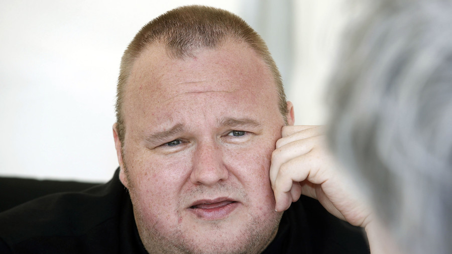 Kim Dotcom threatens Twitter class action over user password exposure