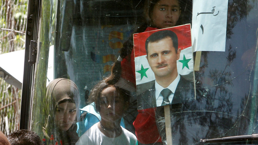 There is no demand for 'unconditional' departure of Assad anymore – French envoy to Russia