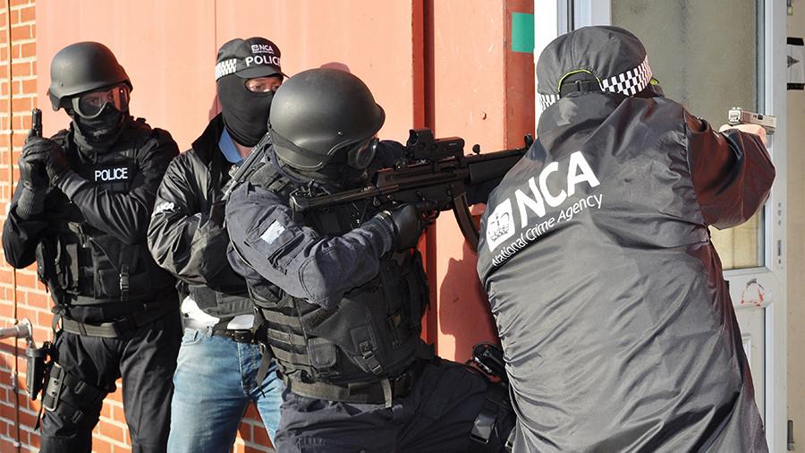 School bomb threats across UK prompt National Crime Agency probe