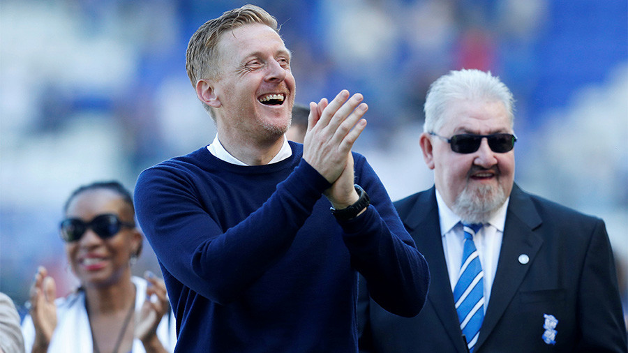 Garry Monk: Birmingham City boss pays for fan's tattoo of his face