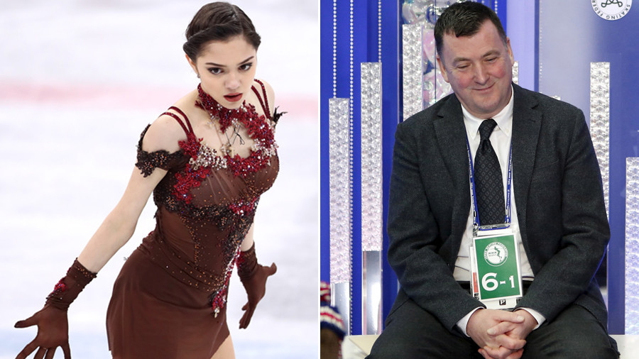 'Medvedeva's titles tip of the iceberg' — Orser on upcoming work with Russian figure skating star