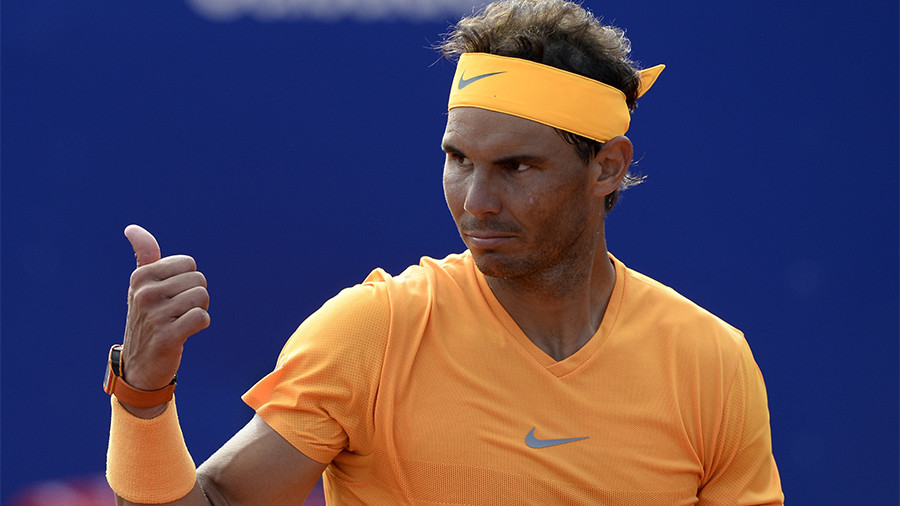 'There is a problem with today's society' – tennis superstar Nadal on his 'football betrayal'