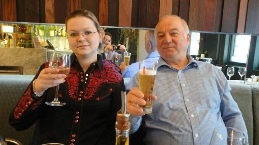 'Questions need answering': Academics pull apart UK's Skripal poisoning claims