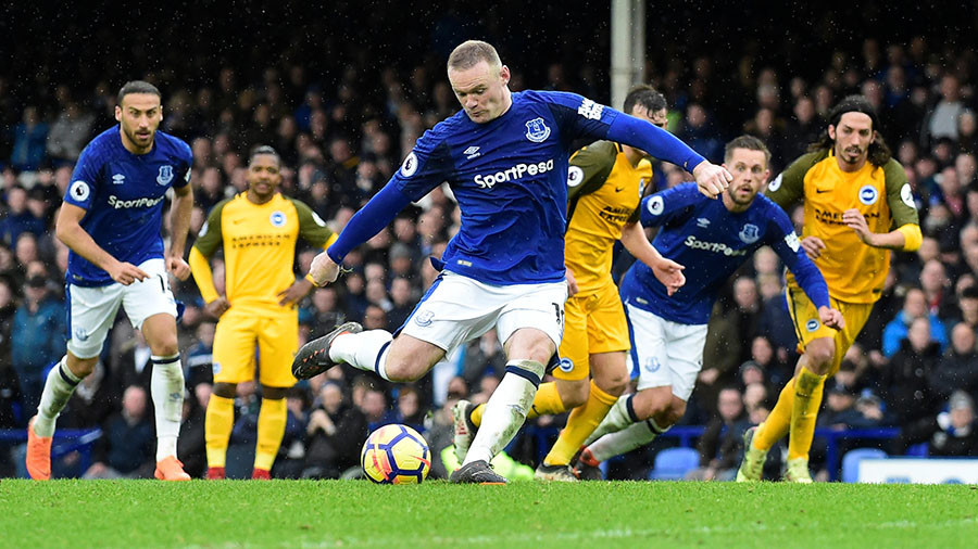 Wayne Rooney poised to swap Premier League for MLS in $16.8mn move