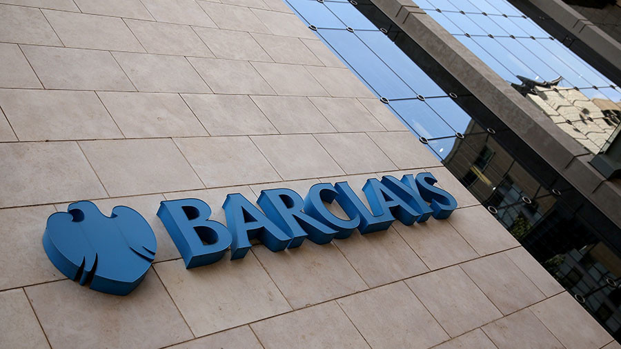 Barclays boss fined $871,000 for 'conduct breach' over whistleblower row