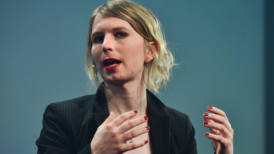 Reps or Dems, all US govts are 'oppressive,' says Chelsea Manning