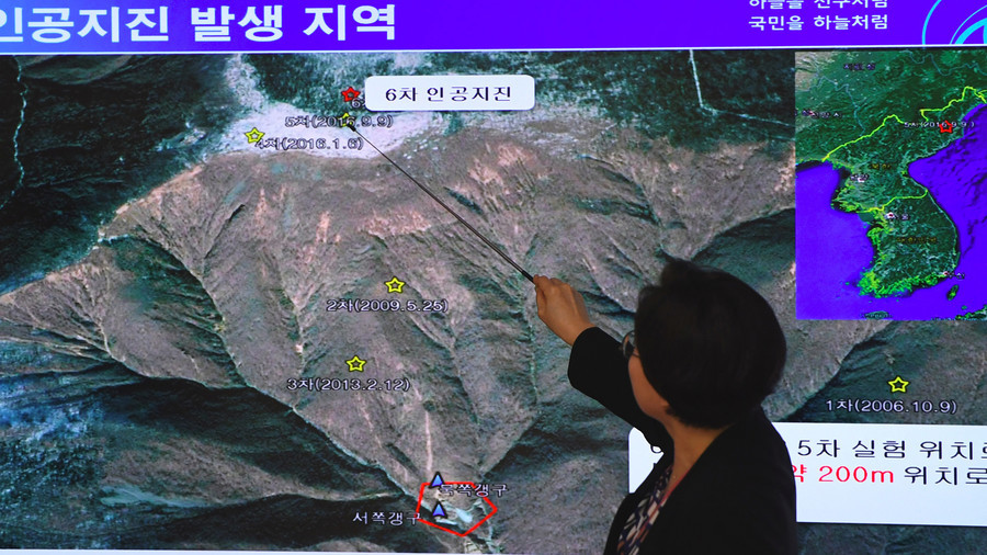 North Korea to publicly close nuclear test site on May 23-25, invites journalists