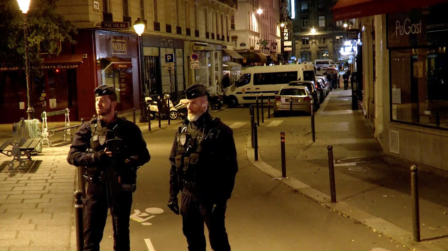 'He was born in Chechnya, but France made him a criminal' – Kadyrov on Paris knife attacker