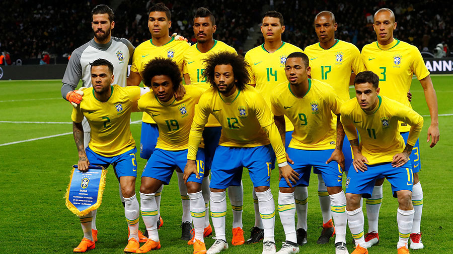 World Cup preview: Brazil favorites to emerge from Group E but who will join them?