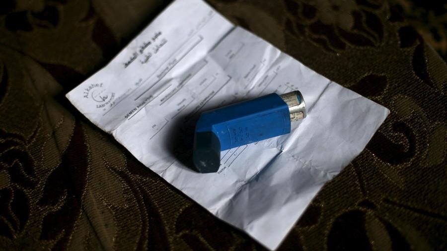 Fancy Bears leak: Hackers release documents on Swedish asthma treatment