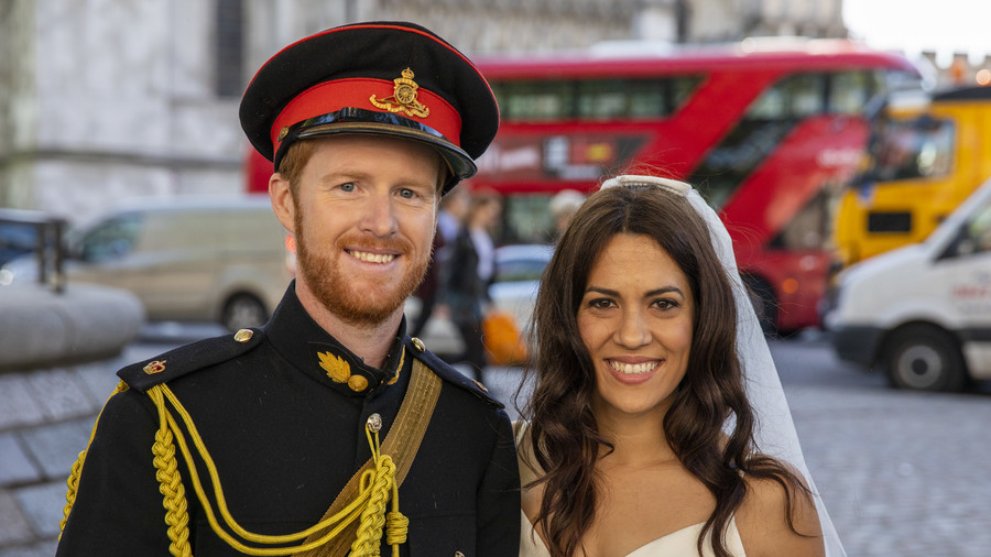 Britain shrugs as Royal wedding approaches - poll shows majority don't care about Harry and Meghan
