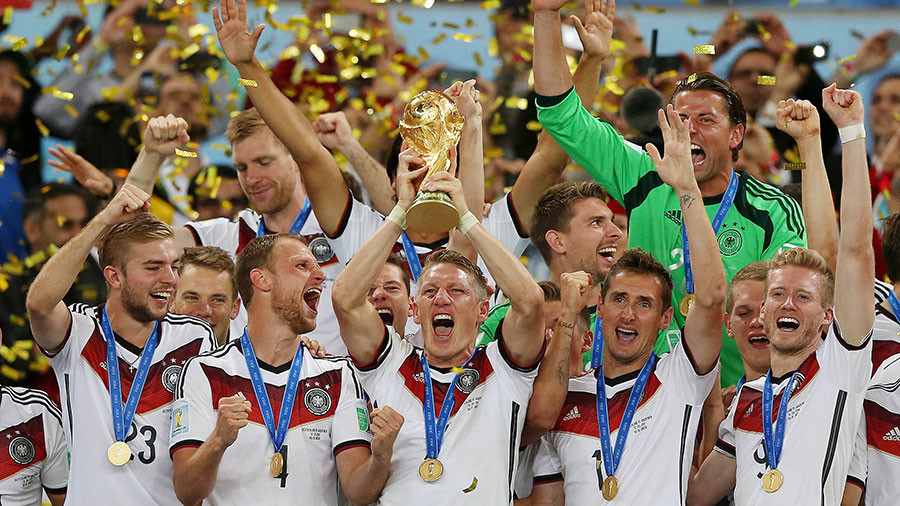 World Cup Preview: Reigning champions Germany begin defense in Group F
