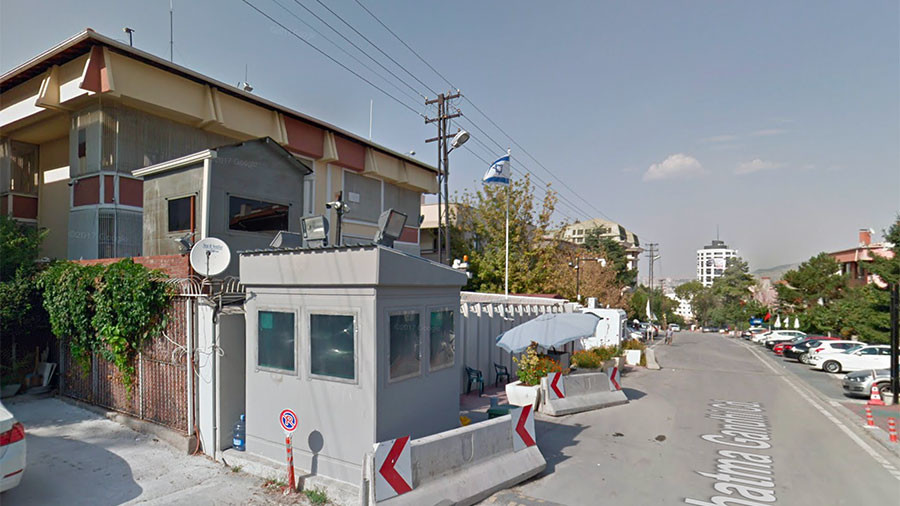 Israel tells Turkish consul to leave country in tit-for-tat ...