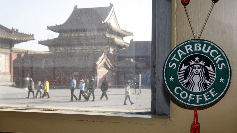 Chinese coffee startup to sue Starbucks over market monopoly